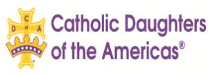 Catholic Daughters of America Meeting