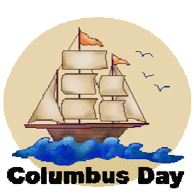 Columbus Day Mass
